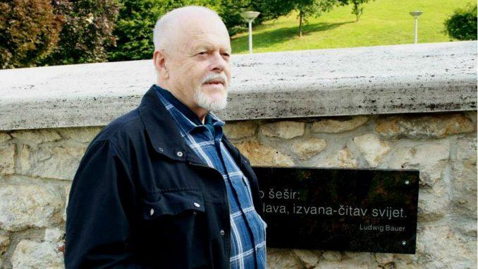 Ludvig Bauer (foto: Facebook)
